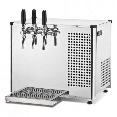 Gasatore bar professionale soprabanco