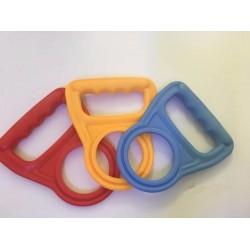 Maniglia per boccioni - portaboccioni