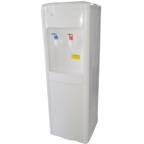 Colonnina refrigerante attacco idrico con sistema di filtrazione caldo freddo
