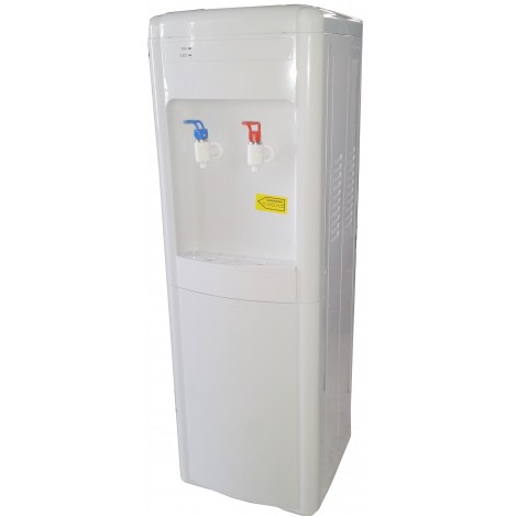 Colonnina refrigerante attacco idrico con osmosi inversa caldo freddo