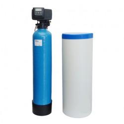 Addolcitore d'acqua bicorpo 50 litri
