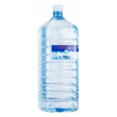 Boccione acqua 15 Litri con tappo policarbonato bottiglione uso ufficio o casa