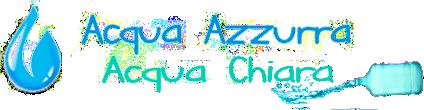 Acqua Azzurra Acqua Chiara